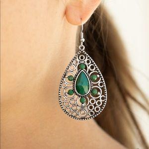 ❤️Modern Garden Earrings